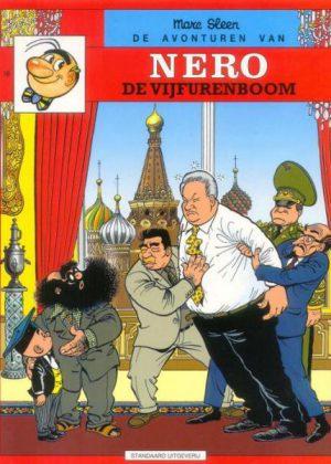 Nero 149 - De vijfurenboom