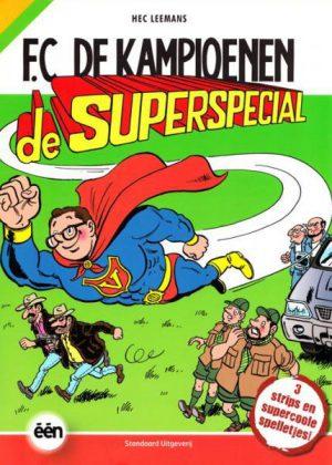 F.C. De Kampioenen - De Superspecial