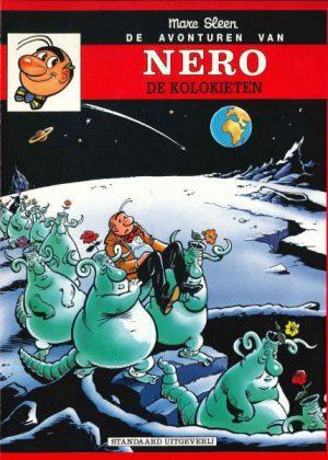 Nero 128 - De kolokieten