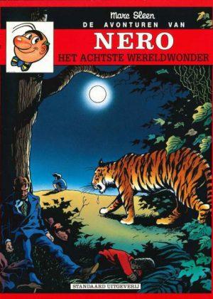 Nero 135 - Het achtste wereldwonder