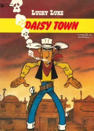Lucky Luke - Daisy Town (Zgan)
