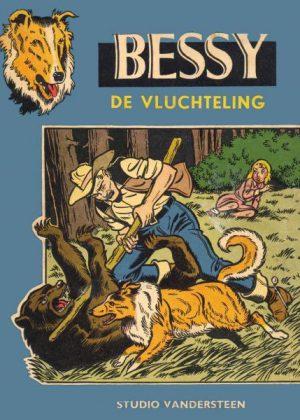 Bessy 32 - De Vluchteling (1960)