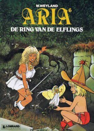 Aria 6 - De ring van de elflings