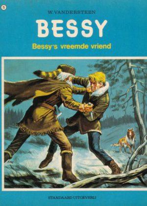 Bessy 75 - Bessy's vreemde vriend