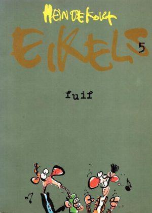 Eikels 5 - Fuif
