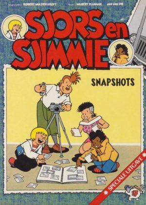 Sjors en Sjimmie 17 - Snapshots