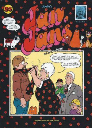 Jan, Jans en de kinderen 25