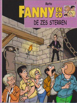 Fanny en Co 1 - De zes sterren