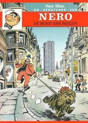 Nero 129 - De hond van Pavlov