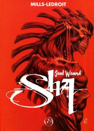 Sha 2 - Soul Wound