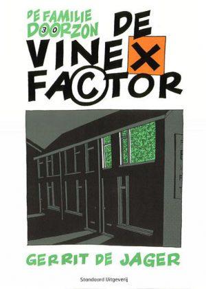De familie Doorzon 30 - De Vinex Factor
