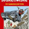 Suske en Wiske 291 - De bangeschieters
