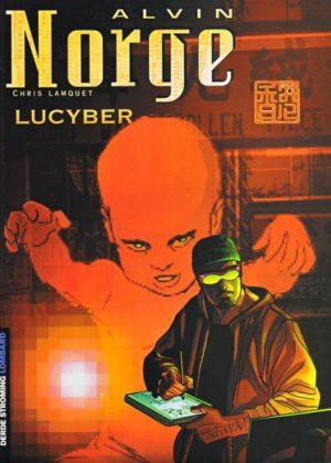 Alvin Norge 3 - Lucyber