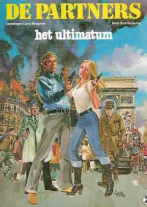 De partners - Het ultimatum (1e Druk)