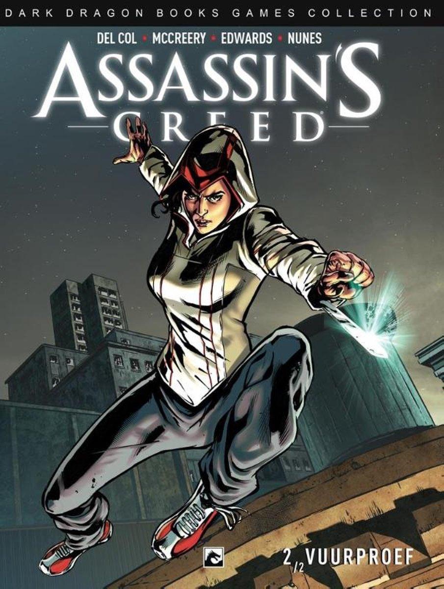 Assassins Creed 2/2 Vuurproef