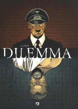 Clarke - Dilemma (Hardcover)