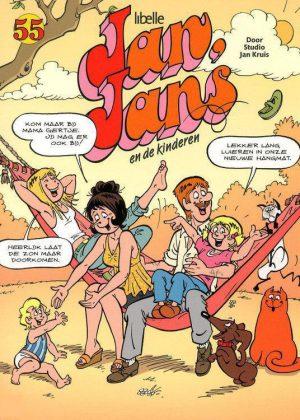 Jan, Jans en de Kinderen 55