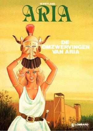 Aria - De omzwervingen van Aria