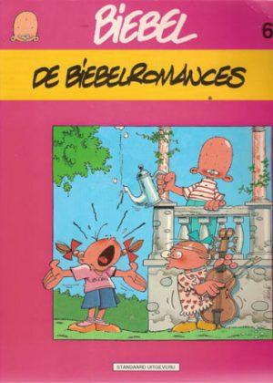 Biebel 28 - De doos (1e druk 2001)