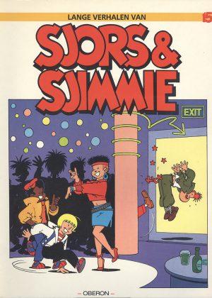 Sjors en Sjimmie 15 - Amigos!