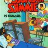 Sjors en Sjimmie 4 - De Belhamels (1e Druk 1979)