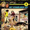 Knokkers zonder grenzen - Het scharlaken gif (1e druk 1985)