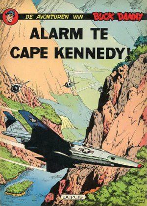 Buck Danny - Alarm te Cape Kennedy!