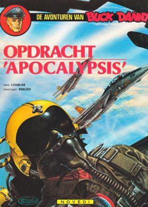 Buck Danny - Opdracht 'Apocalypsis'