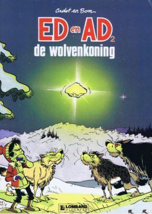 Ed en Ad 2 - De Wolvenkoning