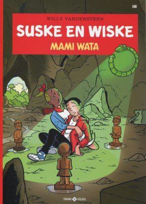 Suske en Wiske 340 - Mami Wata