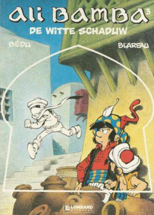 Ali Bamba - De witte schaduw