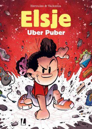 Elsje - Uber Puber