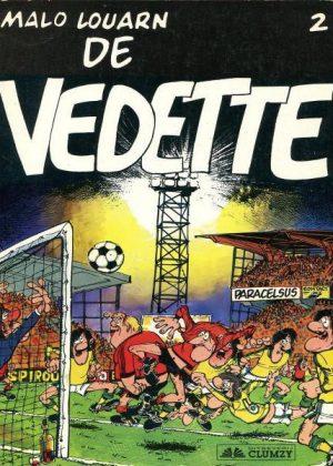 De Vedette