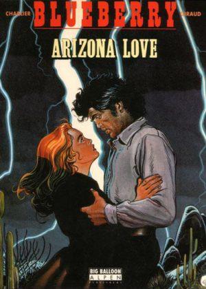 Luitenant Blueberry - Arizona Love