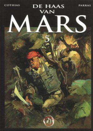 De Haas van Mars (Deel 5)