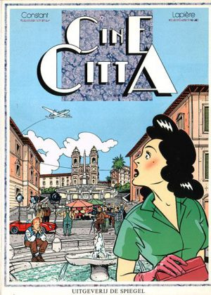 Mauro Caldi - Cine Citta