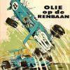 Michel Vaillant 18 - Olie op de renbaan