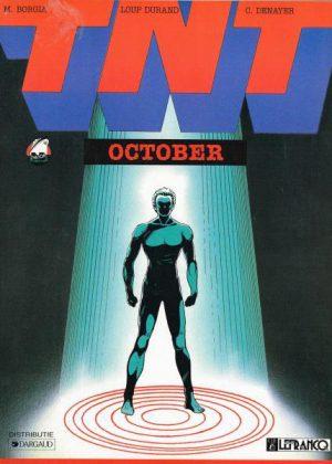TNT - October