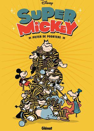 Super Mickey - Hardcover