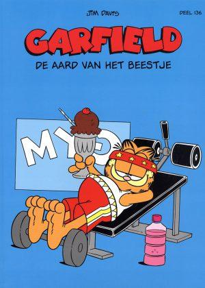 Garfield deel 136 - Dubbel Album