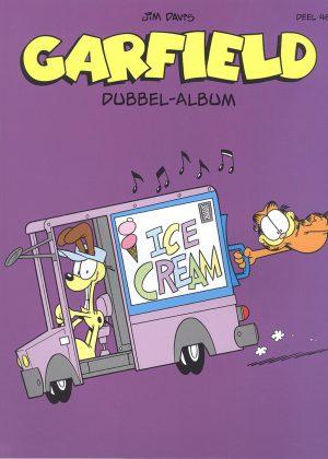 Garfield deel 46 - Dubbel Album