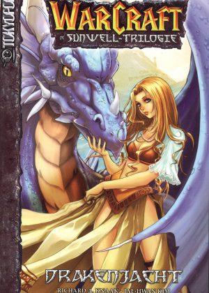 Warcraft - De Sunwell-Trilogie / Drakenjacht