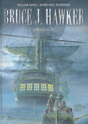 Bruce J.Hawker - Alles of niets