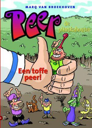 Peer De Plintkabouter - Een toffe peer!