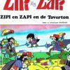 Zipi en Zapi 2 - Zipi en Zapi en de toverton