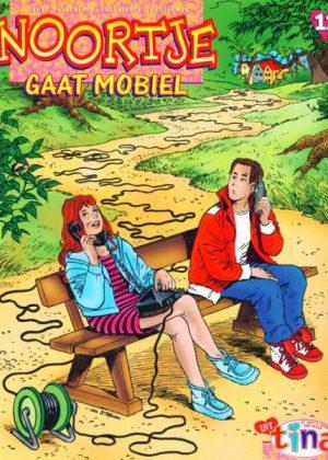 Noortje 11 - Noortje gaat mobiel