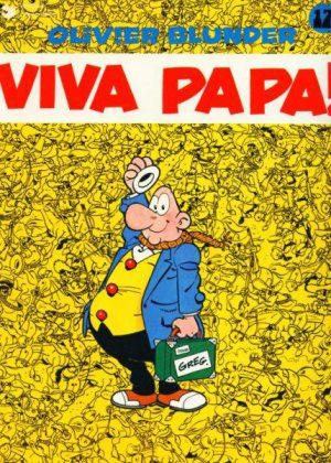 Olivier Blunder 17 - Viva Papa!