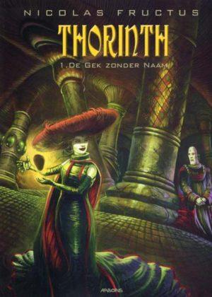 Thorinth 1 - De gek zonder naam