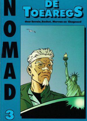 Nomad - De Toearegs (1e druk 1996)