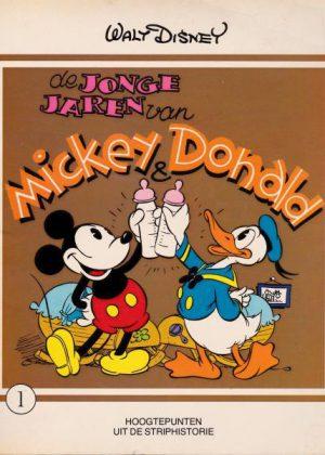 De jonge jaren van Mickey & Donald - Deel 1